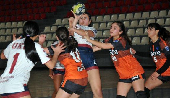 KTSYD Hentbol Kupası kadınlarda başlayacak