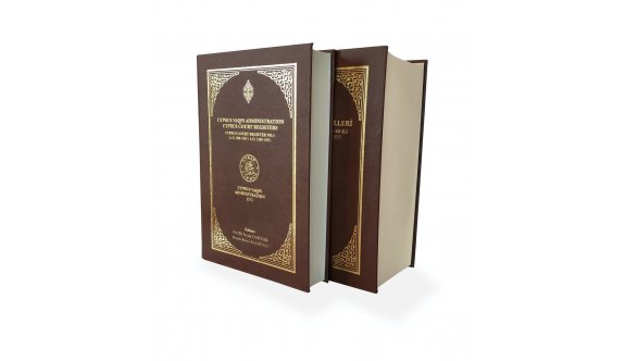 Kültürel hayata zenginlik katacak bir kitap