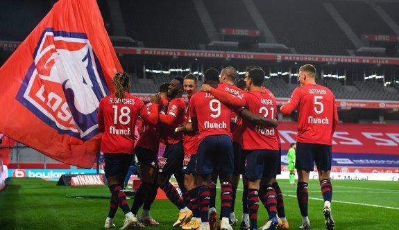 Lille, oyuncu satışlarına hazırlanıyor!