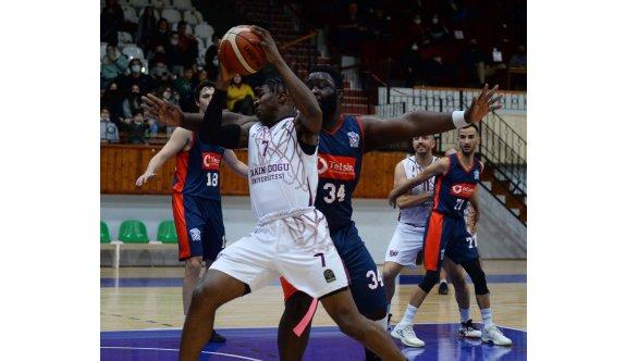Mevlit: Basketbolu yavaşlatma tehlikesi var