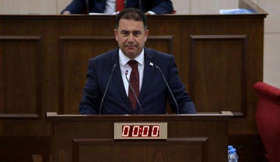 """""""Milletvekili istifası şahsi bir konu"""""""