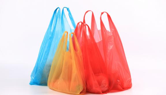 Naylon poşet dağıtımı yasaklandı
