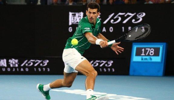 Novak Djokovic, zirvede 300 haftaya ulaştı