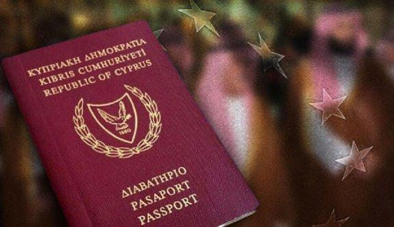 Sadece 42 kişinin altın pasaportu incelendi