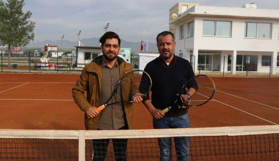 Teniste 37 yıl sonra gelen ilk