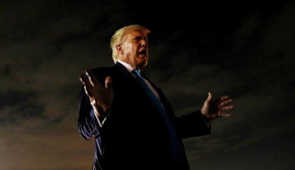 Trump gözünü kararttı