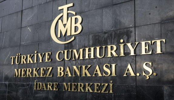 Türkiye Merkez Bankası 2 puanlık faiz artırımına gitti