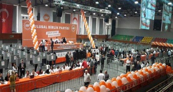 UBP Part Meclisi kurultay tarihini konuşacak