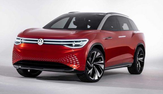 Volkswagen ID Roomzz üretime geçiyor