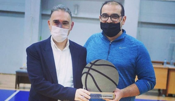 Yalkut: Ataman şampiyonlukta büyük faktör