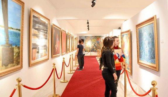 YDÜ'nün müzeleri Aralık sonuna kadar ücretsiz