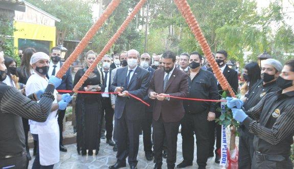 Yenişehir'e yeni bir aile mekanı