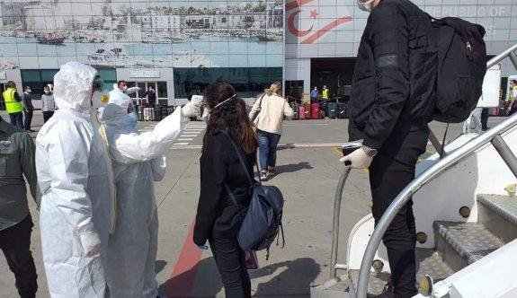 Yılbaşına özel 2 bin 500 turistin getirilmesi talep ediliyor