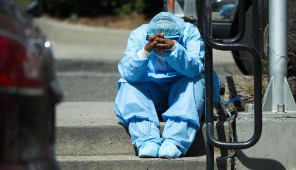 ABD'de can kaybı rekoru yaşanıyor
