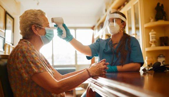 ABD'li şirketin antikor ilacı huzurevlerindeki vakaların yüzde 80'ini önledi