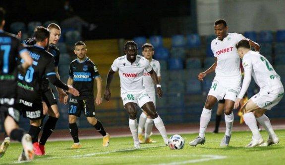 Apollon ile Fenerbahçe transfer pazarlığında