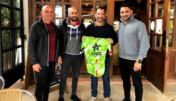 Ares, triatletleri yeni  sezona hazırlanıyor