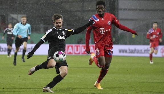 Bayern Münih'e büyük şok