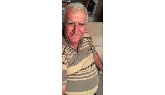 Bekirpaşa Lisesi Ahmet hocasına ağlıyor