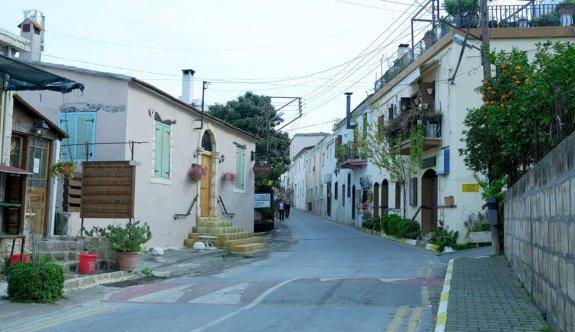 Beylerbeyi'nde 21, Girne Belediyesi'nde 3 vaka