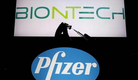 Biontech-Pfizer aşısı mutasyona uğramış koronavirüse karşı da etkili