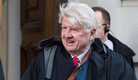Boris Johnson'ın babası, Brexit nedeniyle Fransız pasaportuna başvurdu