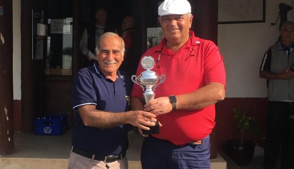 CMC Cup'ta şampiyon Garabli