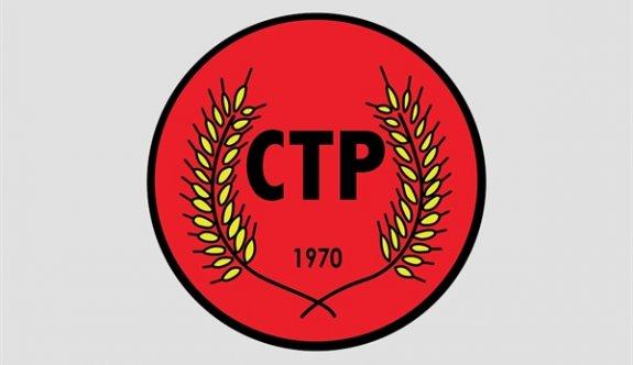 """CTP'den hükümete """"Eğitimde bir neslin kaybolmasına neden oluyorsunuz"""""""