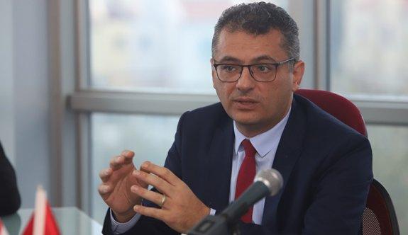 CTP'den kriz masası önerisi
