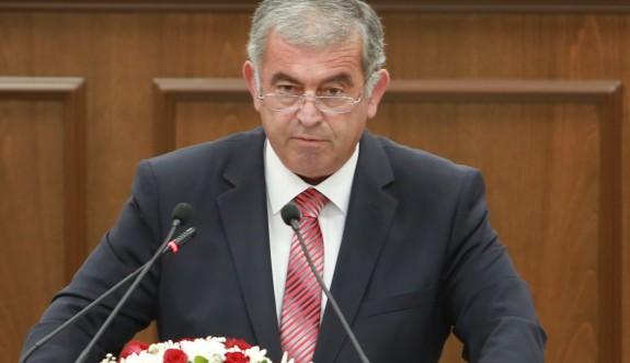 Cumhuriyet Meclisi yeni başkanı belirlendi