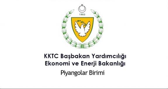 Devlet Piyangolarının 30 Ocak çekilişi 18 şubata ertelendi