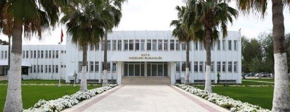 Dışişleri Bakanlığı barış gücü görev süresinin uzaltılmasıyla ilgili karar tepki gösterdi