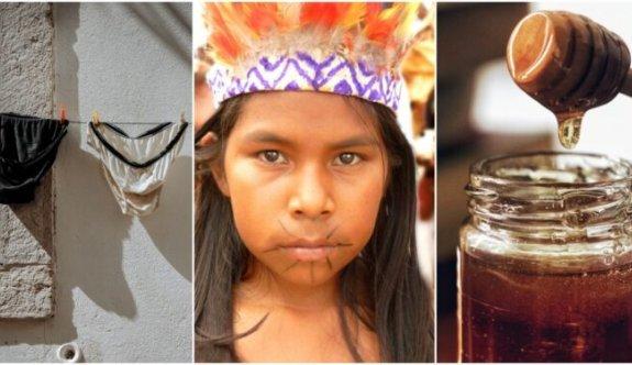 Dünyanın dört bir yanından çocukluktan genç kızlığa geçişin ilginç ritüelleri