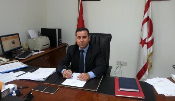 Ekonomi ve Enerji Bakanlığı Bakanlığı'nda iki görevden alma ve atama