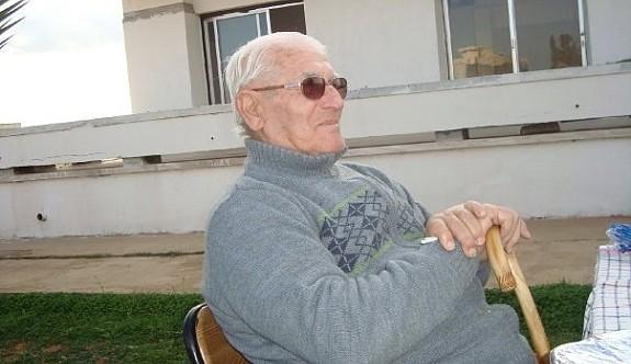 Emir Atamert hayatını kaybetti
