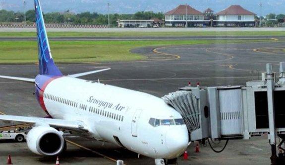 Endonezya uçağının akibeti belli oldu