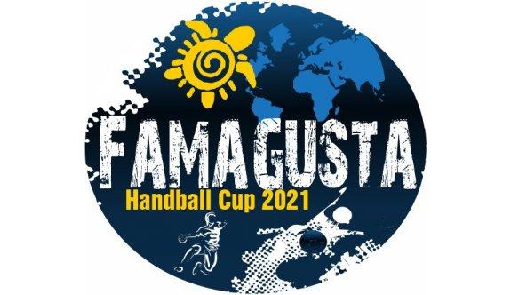 Famagusta Beach Handball için hazırlıklar başladı