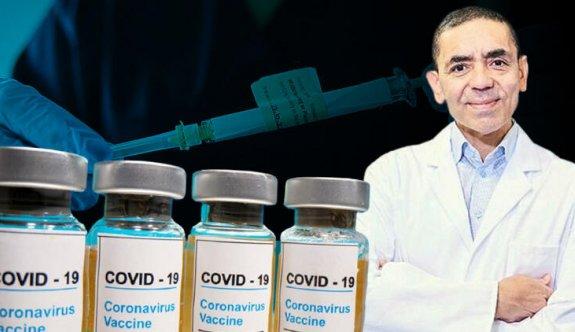 FDA ve BionTech'ten önemli aşı uyarısı