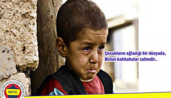 Fenerbahçeliler yoksullukla mücadele edecekler