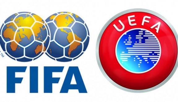 FIFA ve UEFA'dan Avrupa Süper Ligi konusunda sert uyarı