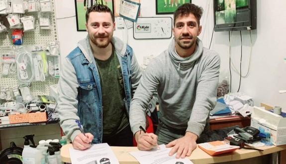 Futbolcular Derneğinden bir anlaşma daha