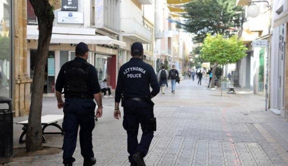 Güney Kıbrıs'ta kısmi gevşeme