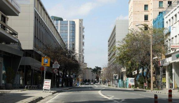 Güney Kıbrıs'ta öncelikle sert tedbirler