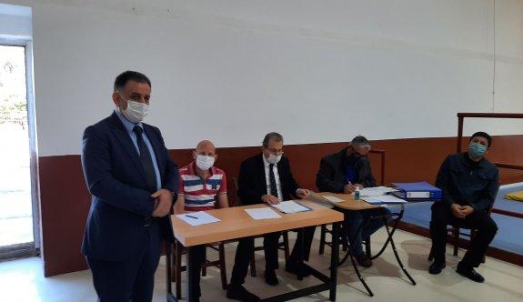 Güreşin yeni patronu, Mehmet Öznacar