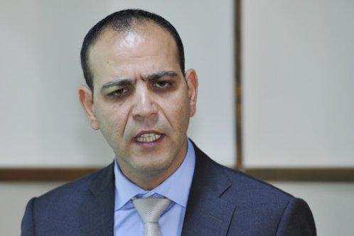 Harmancı'dan hükümet ve Üst Komite'ye sert eleştiri