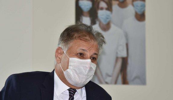 Hedefimiz Mart sonu aşı kampanyasını bitirmek