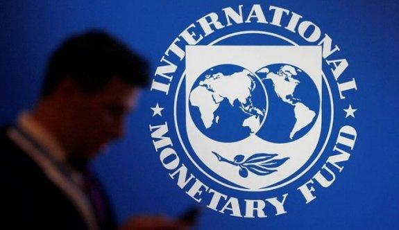 IMF, 2021 küresel büyüme tahminini yükseltti