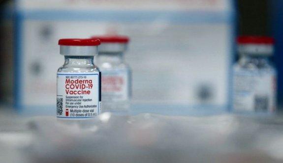 İngiltere, Moderna aşısını da onayladı