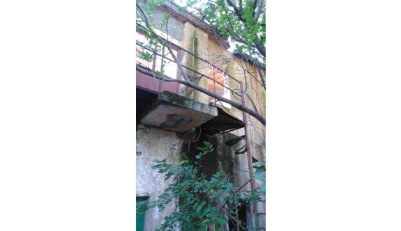 Kantara bölgesi evleri, kaderine mi terk edildi?