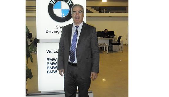 Kıbrıs Türk Otomotiv Yetkili Temsilciler Derneği kuruldu